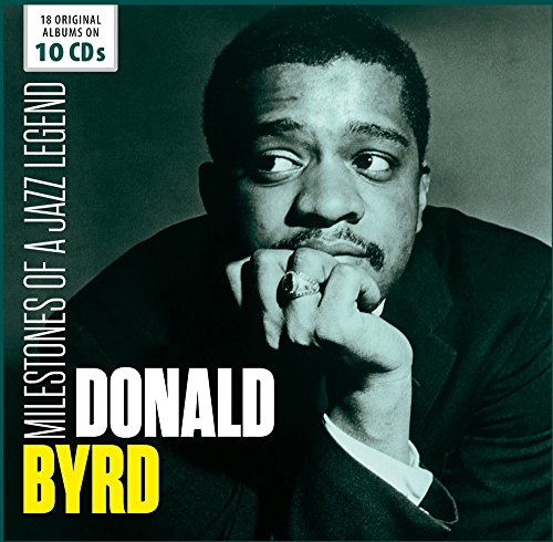 / Milestones Of A Jazz Legend