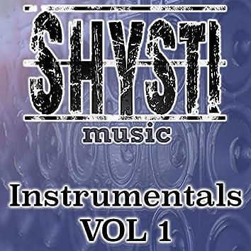 Shysti Music Instrumentals, Vol. 1