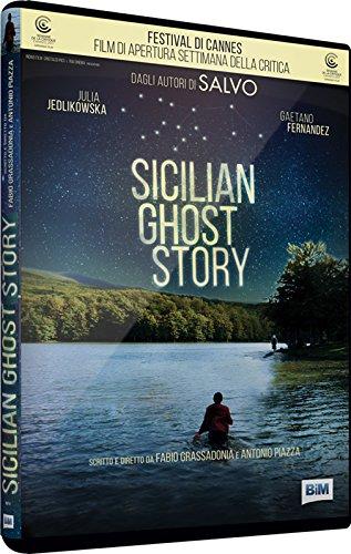 Dvd - Sicilian Ghost Story (1 DVD)