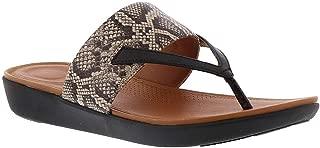 Womens Delta Toe Thong Sandals