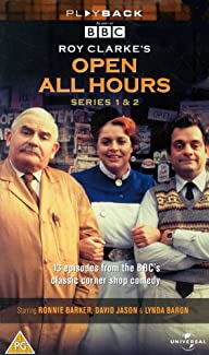 Open All Hours - Series 1 & 2