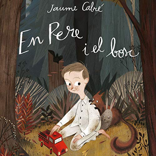 En Pere i el bosc audiobook cover art