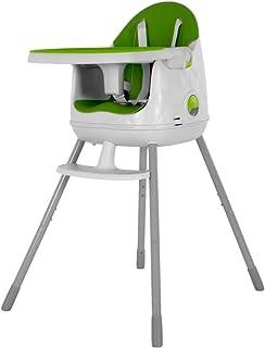 Cadeira de Refeição Jelly Safety 1st - Verde