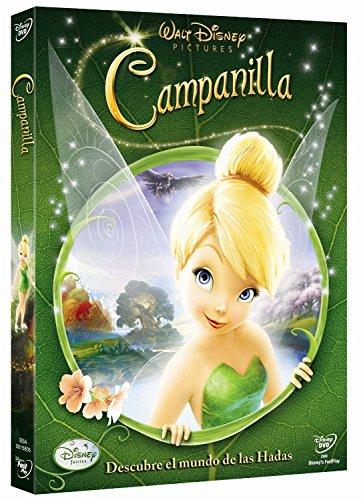 Campanilla [DVD]
