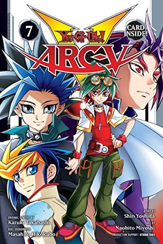 Yu-Gi-Oh! Arc-V 7