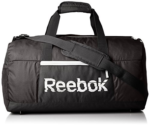 reebok - SPORTSWEAR - Sport Essentials Medium Grip Bag - Black - 1 Siz