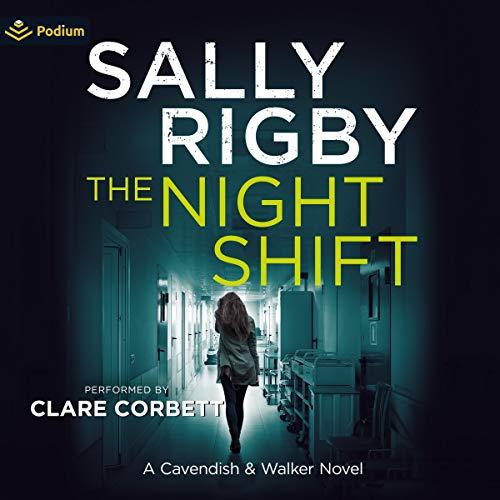 The Night Shift cover art
