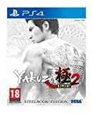Yakuza Kiwami 2 - PlayStation 4...