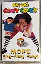 More Sing Along Songs by Big Comfy Couch