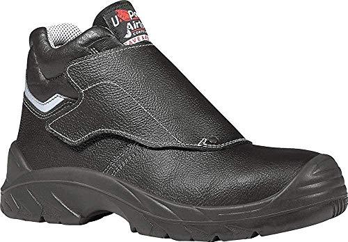 U Power Giesser-Stiefel Schweißer-Stiefel BULLS - S3 HRO SRC - SO10213 - Größe: 47