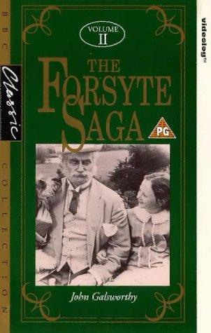 The Forsyte Saga - Vol. 2
