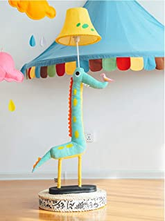 LITFAD Dimmable Floor Lamp Cartoon Crocodile Design 51