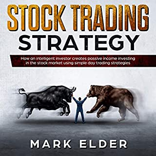 Stock Trading Strategy audiobook cover art