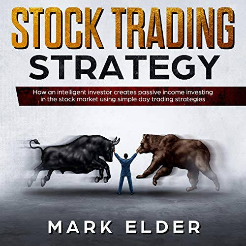 Stock Trading Strategy cover art