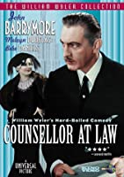 Counsellor-at-Law [Import USA Zone 1]