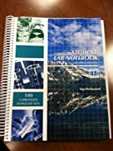Student Lab Notebook: 100 Set Notebook with Spiral Binding - Top Perforated [Paperback]