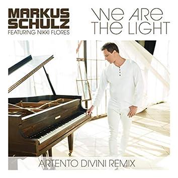 We Are The Light (Artento Divini Remix)