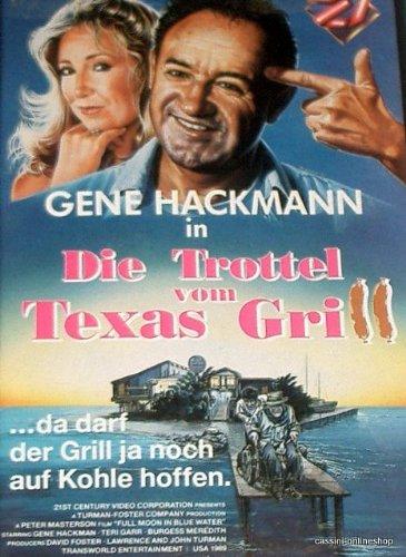 Die Trottel vom Texas-Grill [VHS]