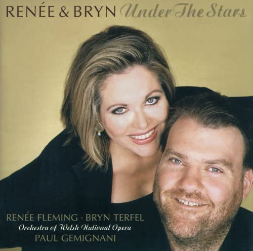 Renée Fleming, Bryn Terfel, Orchestra of the Welsh National Opera & Paul Gemignani