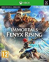 Immortals Fenyx Rising (Xbox One/Series X) (輸入版)
