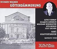 Wagner: G枚tterd盲mmerung by Elisabeth Gr眉mmer