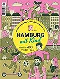 Hamburg mit Kind 2019/2020: Hamburg mit Kind geht in die nächste Runde