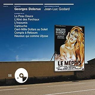 Le Mepris (Georges Delerue & Godard) (B00005BG8B) | Amazon price tracker / tracking, Amazon price history charts, Amazon price watches, Amazon price drop alerts