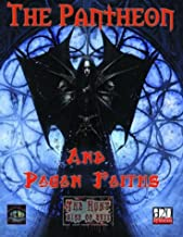 The Pantheon and Pagan Faiths (d20 Fantasy Roleplaying Supplement, Hunt Rise of Evil)