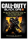 Call of Duty Black Ops 4, PS4, Xbox One, Zombies, Blackout, Steam,...
