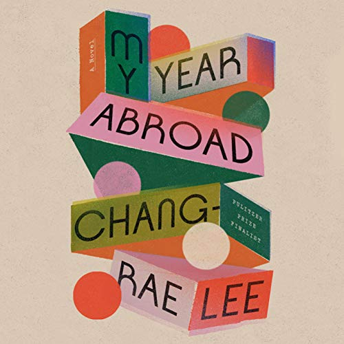 My Year Abroad cover art