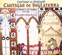 Cantigas of England