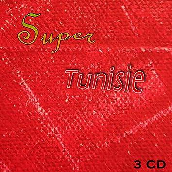Stars de la Tunisie (tunisian music) Vol 1 of 3