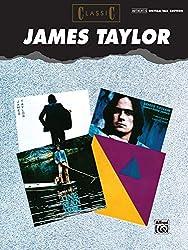 James taylor: classic guitare