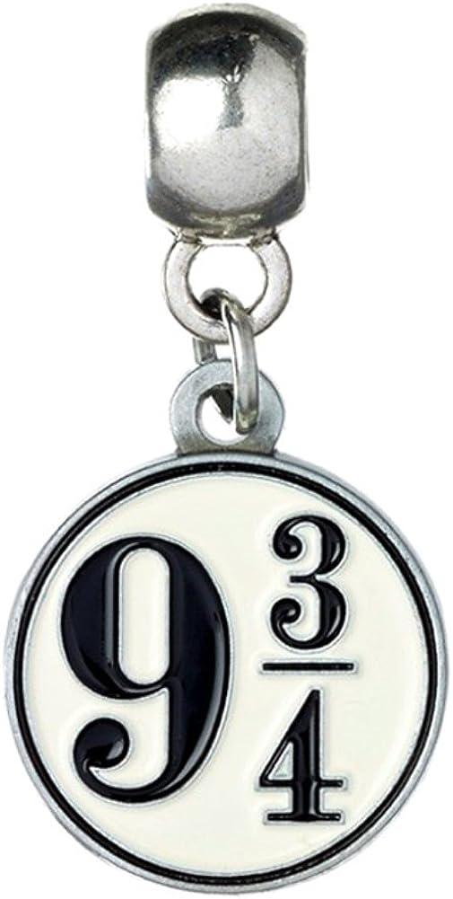 Harry Potter Official Cheap SALE Start Silver Plated Hogwarts Platform Slid 9 3 4 Limited price