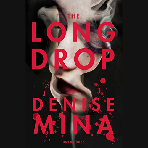 The Long Drop audiobook cover art