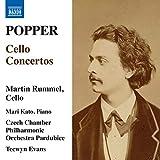 Popper, D.: Cello Concertos