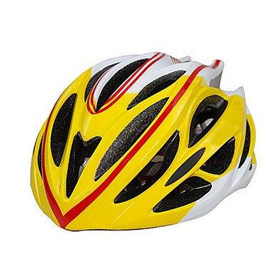 KY-039 Casco de ciclismo deportivo unisex 27 Vents Ciclismo Ciclismo Montaña Ciclismo...
