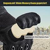 Zoom IMG-2 freetoo guanti sportivi con protezione