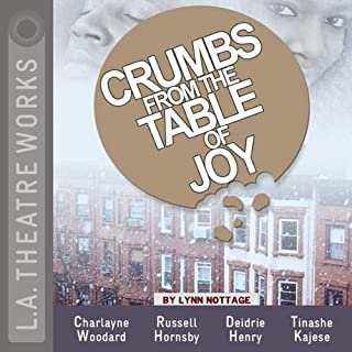 Crumbs from the Table of Joy cover art