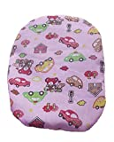 Simple Stoma Cover Ostomy Bag Cover Druckstoff Cars Pink -
