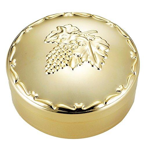 高桑金属 ボンボニエール ゴールド ぶどう 801428 サイズ:φ7.3cm