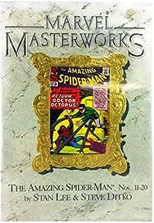 The Amazing Spider-Man (Marvel Masterworks Ser., Vol. 5; variant gold foil cover)