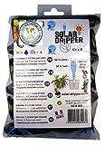 Solar Dripper - Sistema di innaffiatura, confezione da 6