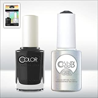 Color Club Gel Muse-ICAL Neutrals Color Club Gel + Lacquer Duo