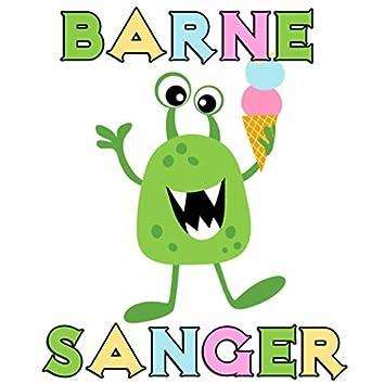 Barnesanger