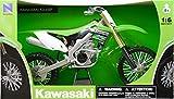 Zoom IMG-2 newray diecast 1 6 moto