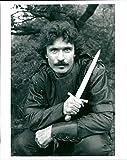 Fotomax Foto Vintage de Robin Hood.