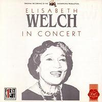 Welch in Concert