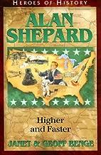 آلان Shepard: أعلى من تلك و (Heroes أسرع من التاريخ)