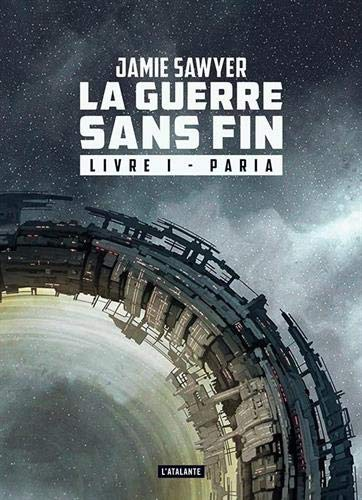 Mirror PDF: La guerre sans fin, Tome 1 : Paria